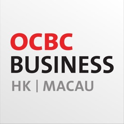 OCBC Wing Hang Business Mobile