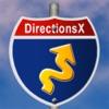 カーナビ DirectionsX - iPhoneアプリ