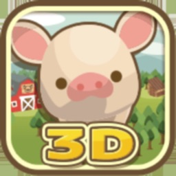 養豬場3D
