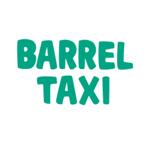 Barrel Taxi.