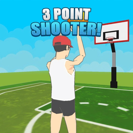 3 point shooter