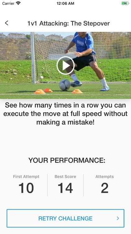 Sportsy screenshot-4