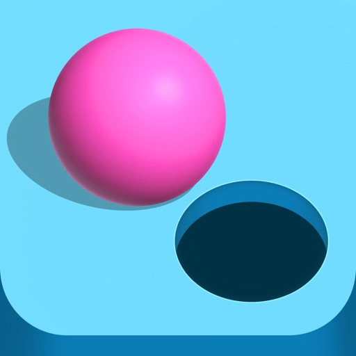 Enter Ball Hole:  Sliding Rush