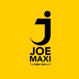 Joemaxi The Irish Taxi App