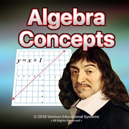 Algebra Concepts for iPad