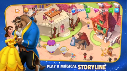 Disney Magic Kingdoms wiki review and how to guide