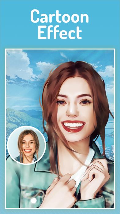 Pics Star-FaceEditor&Cartoon Screenshot