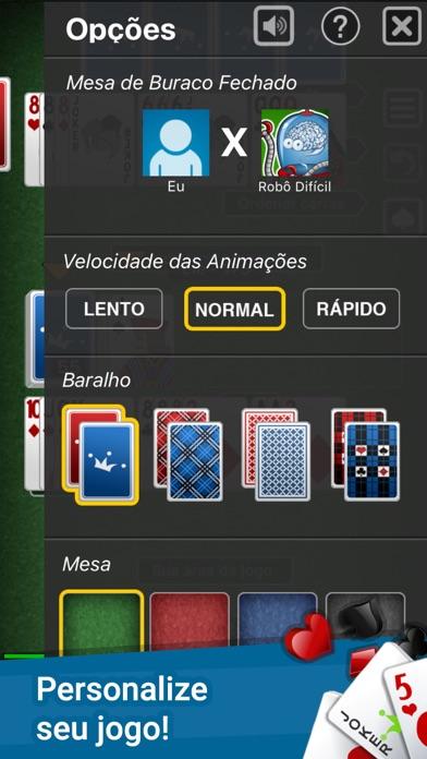 Baixar Buraco Jogatina: Jogue Cartas para Android