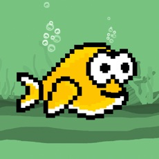 Activities of Flashy Fish! - Flappy Game