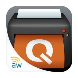Q Print for AirWatch