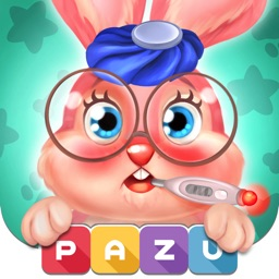 Pet Doctor Care games for kids