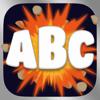ABC Galaxy: Learn the Alphabet