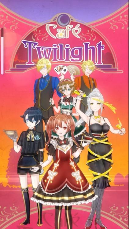 Café Twilight screenshot-7