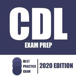 CDL® Practice Test 2020