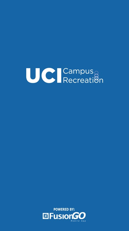 UCI Campus Rec