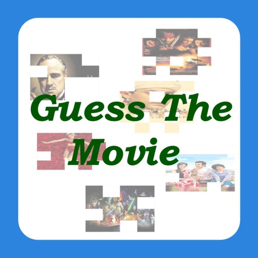 Guess The Movie - A Quiz App