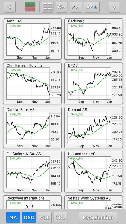 Spot a Stock screenshot-7