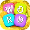 Tropic Wordscapes Jumble Words - iPadアプリ