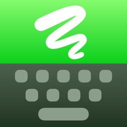 FlickType - Watch Keyboard
