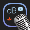 Dezibel X - dBA Lärm Messgerät