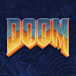 Ícone do app DOOM