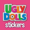 Slaphost Games - Ugly Dolls Stickers  artwork