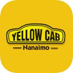 Yellow Cab Nanaimo App