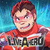 LIVE A HERO - iPhoneアプリ