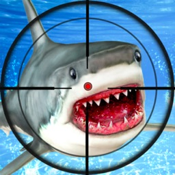 Whale Shark Sniper Hunting 3D