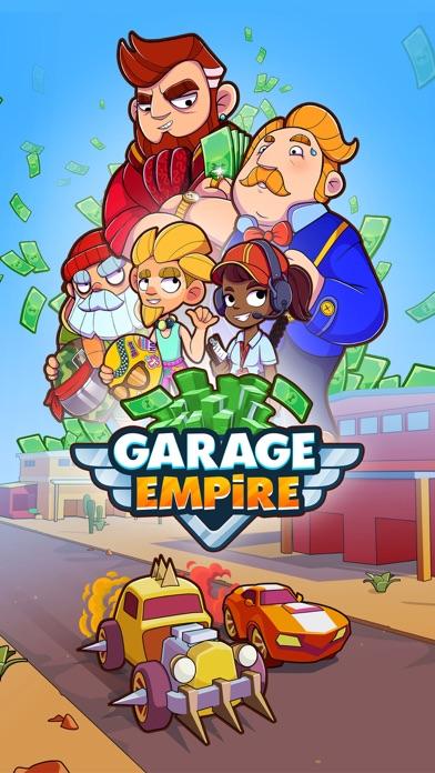Garage Empire – Idle Tycoon 8