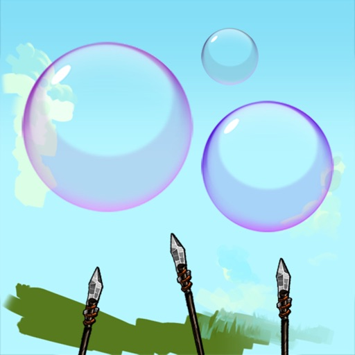 Call of Spear – Bubble Rush – Venting Ball