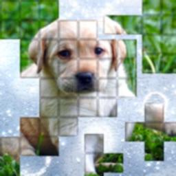 PicPu - Dog Picture Puzzle