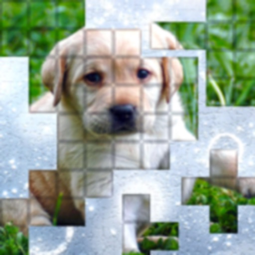 PicPu - Dog Picture Puzzle icon