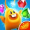 App Icon for Diamond Digger Saga App in Hong Kong IOS App Store