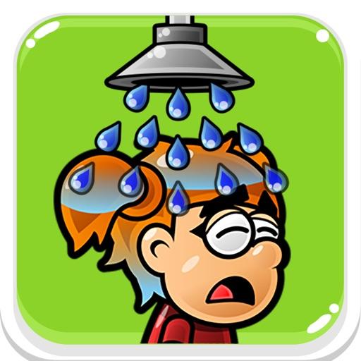Shower Dodger