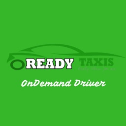 ReadyTaxi OnDemand Driver