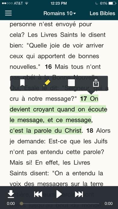 messages.download Gideon Bible App software