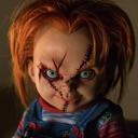 Chucky Stickers