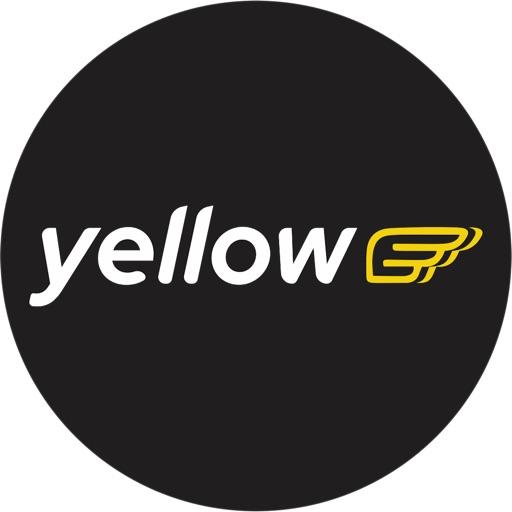 Yellow Motos - Passageiros