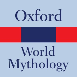 Oxford Dictionary of Mythology