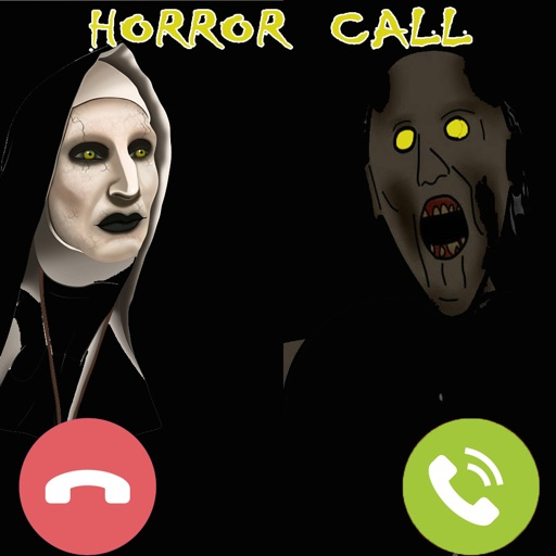 Horror Call - evil talk