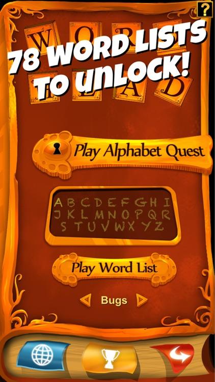 Word Head - 3D