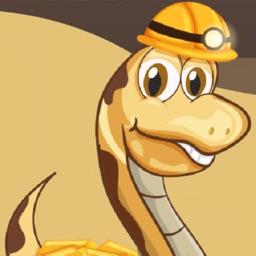 SnakeRush: The Snake Game