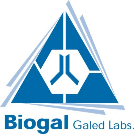 Biogal icon