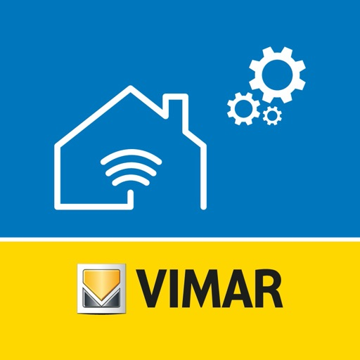Vimar VIEW Wireless