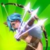 アーケードハンター: 剣、銃、そして魔法 - iPhoneアプリ