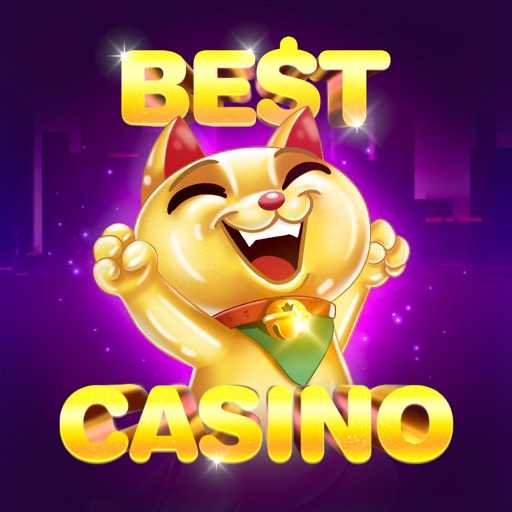 Best Casino Vegas Slots Game