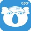 GDOスコア-ゴルフのスコア管理とGPS計測のコースマップ-