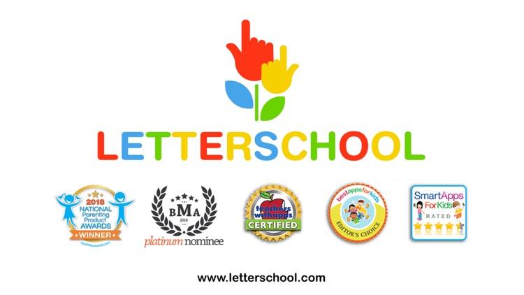 LetterSchool - Block Letters screenshot-6