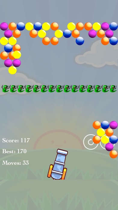 Bubble Shooter : Ball Pop screenshot 3